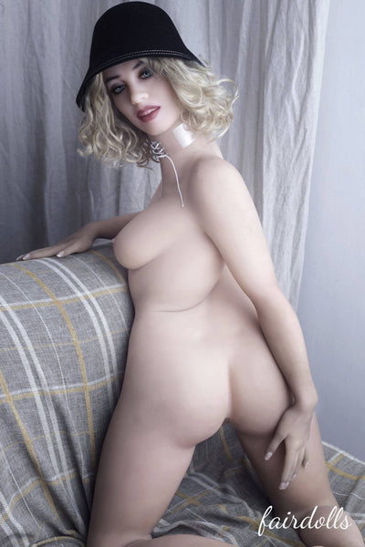 "5'3"" (162cm) B-Cup Luxury Sex Dolls - Amiya (WM Doll)"