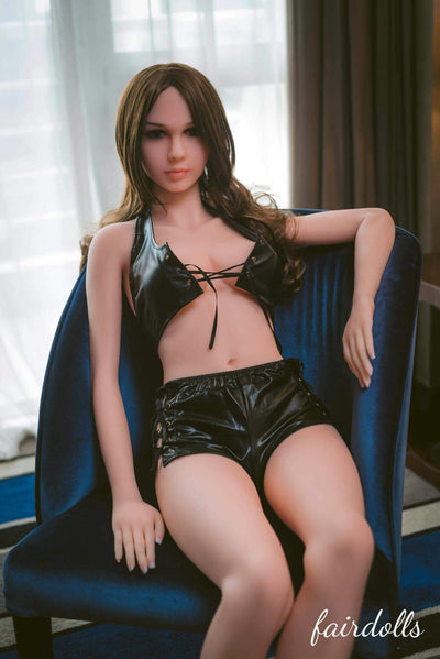 5ft4' (163cm) C-Cup Asian Sex Doll - Leanna (WM Doll)
