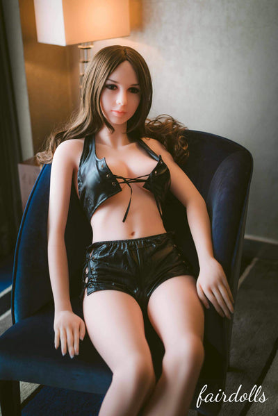 "5'4"" (163cm) C-Cup Asian Sex Doll - Leanna (WM Doll)"