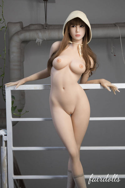 5ft4' (163cm) C-Cup Japanese Love Doll - Mila (WM Doll)