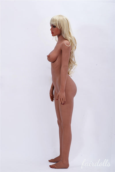 5ft4' (163cm) C-Cup Hot Sex Doll Body (Irontech Doll)