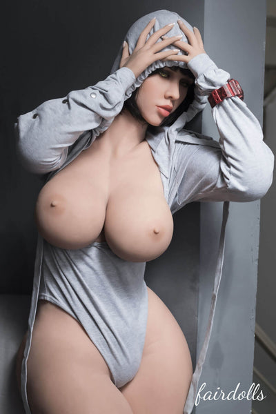 5ft4' (163cm) H-Cup WM Sex Doll - Jasmine (WM Doll)