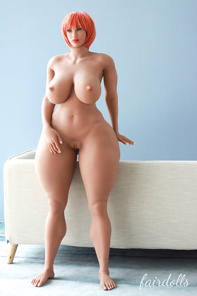 5ft4' (163cm) Realistic Sex Doll - Sophia (SY Doll)