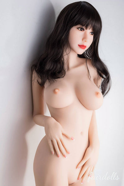 5ft5' (165cm) D-Cup Curvy Sex Doll Body (WM Doll)