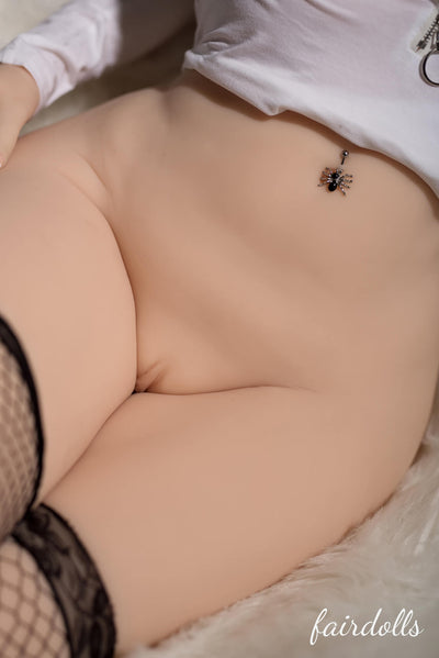 "5'4"" (165cm) D-Cup Ultra Realistic Sex Doll - Wendy (6YE Doll)"