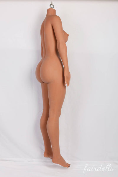 5ft5' (165cm) E-Cup Hot USA Sex Dolls - Tayla (YL Doll)