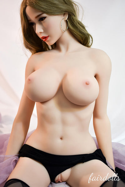 5ft5' (165cm) F-Cup High Quality Sex Dolls - Phoebe (6YE Doll)