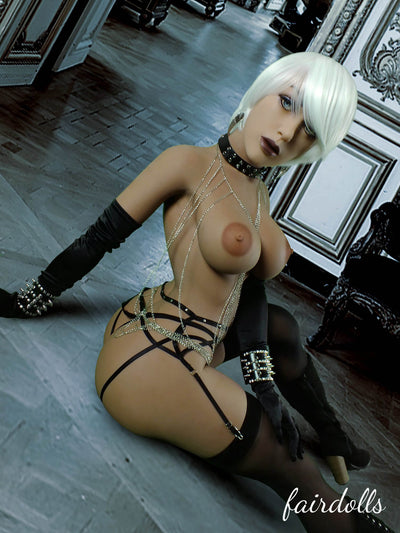 5ft5' (165cm) E-Cup Sex Doll - Isabela (YL Doll)