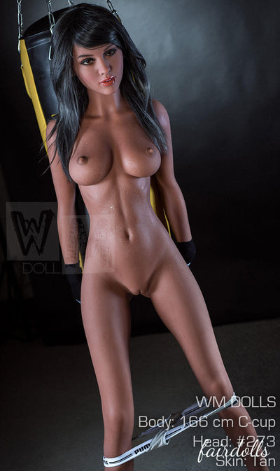 5ft5' (166cm) C-Cup WM Sex Doll - Lexie (WM Doll)