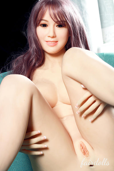 5ft5' (167cm) C-Cup Realistic Sex Doll - Julia (SY Doll)