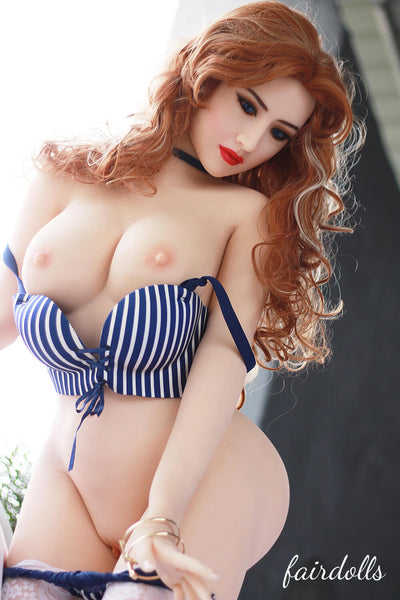 5ft5' (167cm) C-Cup Realistic Sex Doll - Sydney (SY Doll)