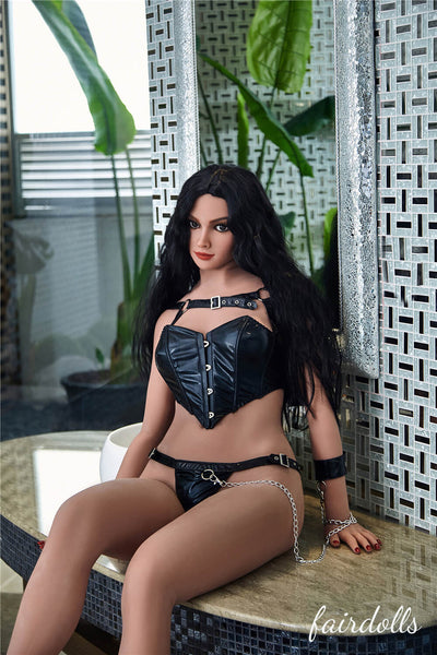 5ft6' (168cm) D-Cup Irontech Sex Doll - Hellen (Irontech Doll)