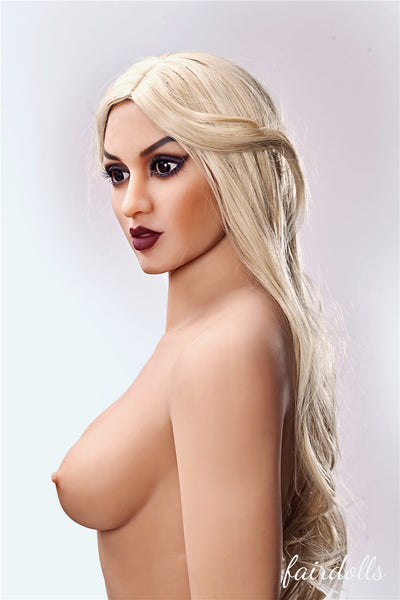 5ft6' (168cm) D-Cup Lifelike   Sex Doll Body (Irontech Doll)