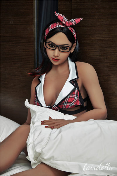 5ft6' (168cm) D-Cup Sexdoll - Jennifer (Irontech Doll)