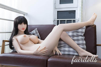 5ft6' (168cm) E-Cup Big Booty Sex Doll - Paisley (WM Doll)