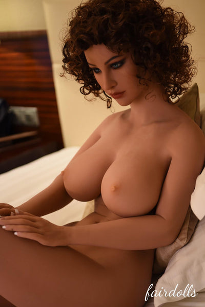 5ft6' (168cm) E-Cup High Quality Sex Dolls - Selah (WM Doll)