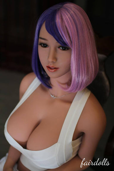 5ft6' (168cm) E-Cup Life Like Sex Doll - Marilyn (WM Doll)