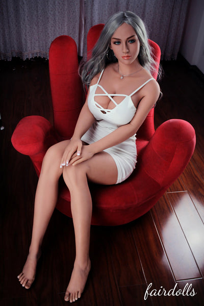 5ft6' (168cm) E-Cup Lifelike Sex Doll - Luna (WM Doll)