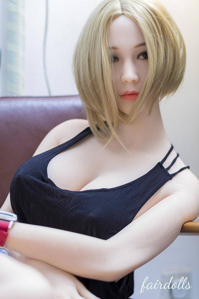 5ft6' (168cm) E-Cup Real Life Sex Doll - Marlene (WM Doll)