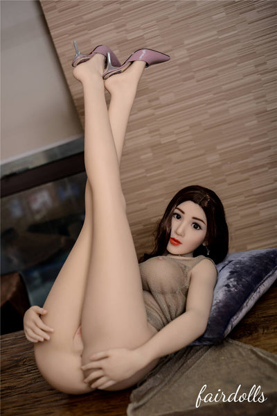"5'6"" (169cm) D-Cup Love Doll - Jennifer (Irontech Doll)"