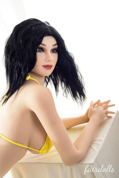 5ft6' (169cm) D-Cup Real Sex Doll - Hellen (Irontech Doll)