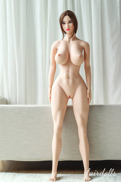 5ft7' (169cm) H-Cup Realistic Sex Doll - Rachel (SY Doll)