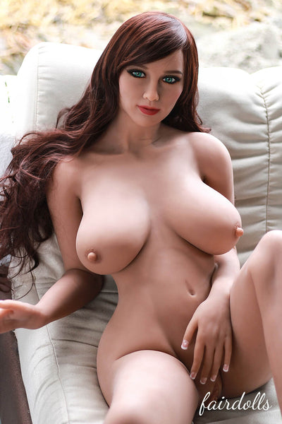 5ft7' (171cm) E-Cup Hot Big Booty Sex Doll - Madeline (SY Doll)