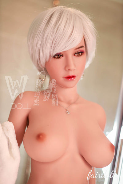 "5'6"" (170cm) D-Cup Life-Size Curvy Body Sex Doll - Allisson (WM Doll)"