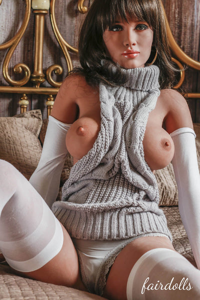 5ft7' (170cm) E-Cup Life Like Sex Doll - Penelope (YL Doll)