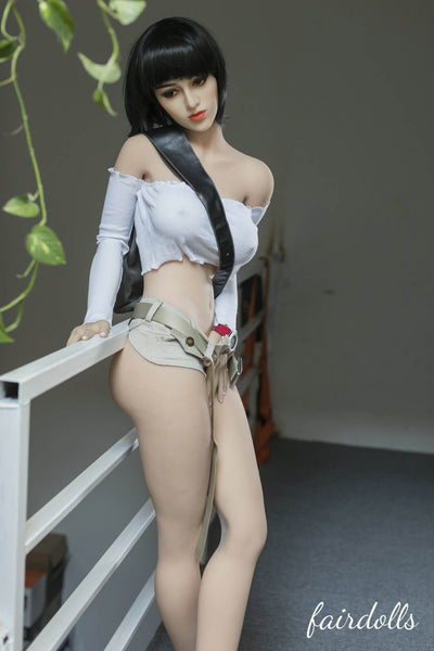 5ft7' (170cm) E-Cup Realistic Sex Doll - Jenny (YL Doll)