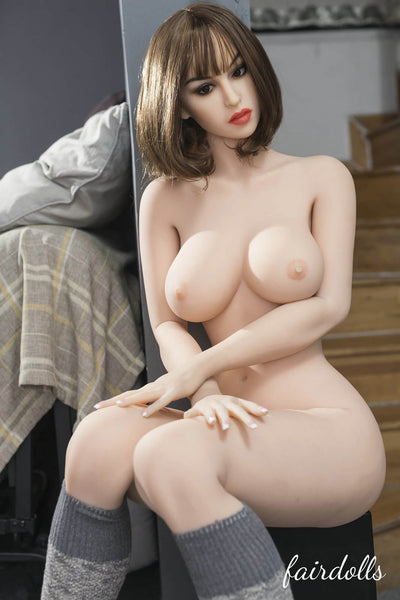 5ft7' (170cm) D-Cup YL Hot Love Doll Body (YL Doll)