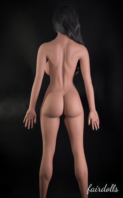 5ft7' (170cm) H-Cup Big Sex Doll - Aliza (WM Doll)
