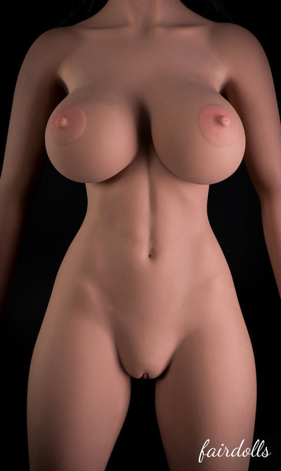 5ft7' (170cm) H-Cup Hot Elf Love DollSex Doll - Elliana (WM Doll)
