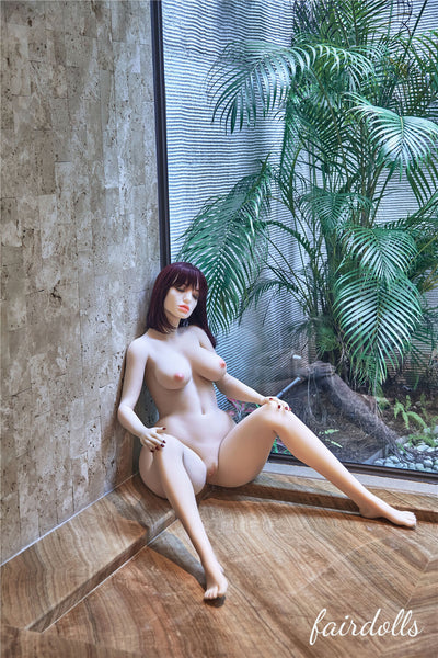 5ft7' (170cm) E-Cup Irontech Sex Doll - Aurora (Irontech Doll)