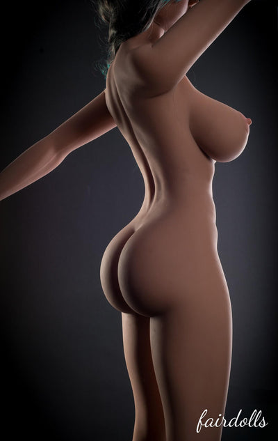 "5'6"" (170cm) H-Cup Young Sex Doll - Carrie (WM Doll)"