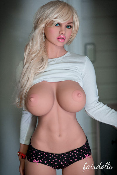 5ft7' (170cm) H-Cup Sex Doll - Carolyn (WM Doll)