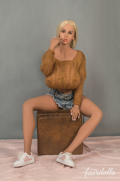 5ft7' (170cm) M-Cup Hot Sex Doll - Kaylen (WM Doll)