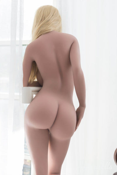 5ft7' (172cm) G-Cup Big Sex Doll - Cailyn (WM Doll)