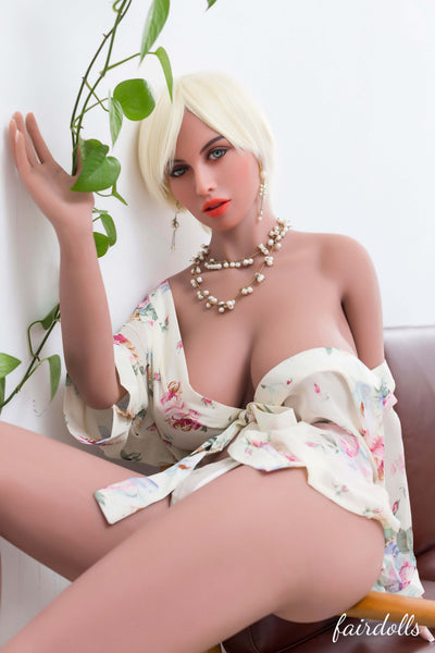 "5'7"" (172cm) G-Cup Hot Sex Doll - Lilah (WM Doll)"