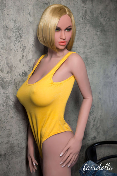 "5'7"" (172cm) G-Cup Real Life Size Sex Doll - Nichole(WM DOLL)"