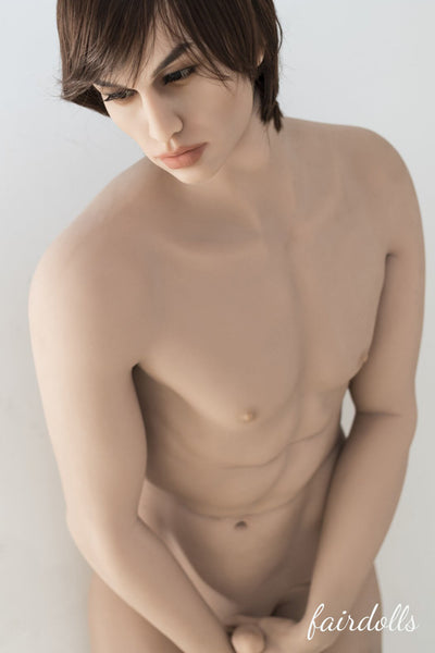 5ft9' (175cm) WM   Full Size Male  Sex Doll - Aaron (WM Doll)