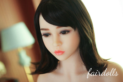 5ft (153cm) A-Cup Japanese Doll - Cierra (WM Doll)