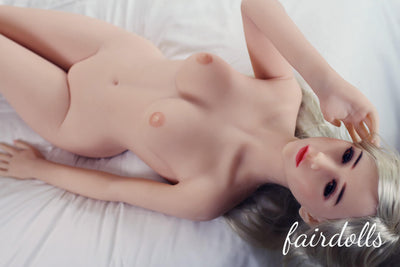5ft (153cm) A-Cup Petite Sex Doll - Janet (WM Doll)