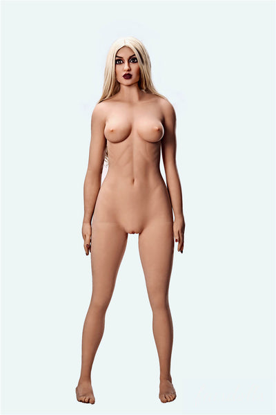 5ft6' (168cm) D-Cup Sex Doll - Anna (Irontech Doll)