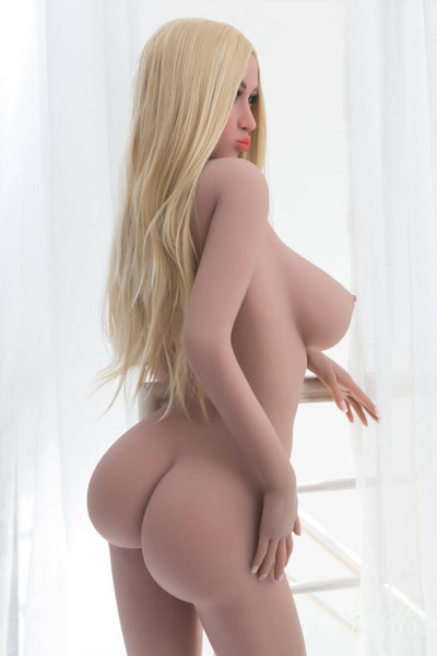 5ft7' (172cm) G-Cup Big Boobs and Butt Sex Doll Body (WM Doll)