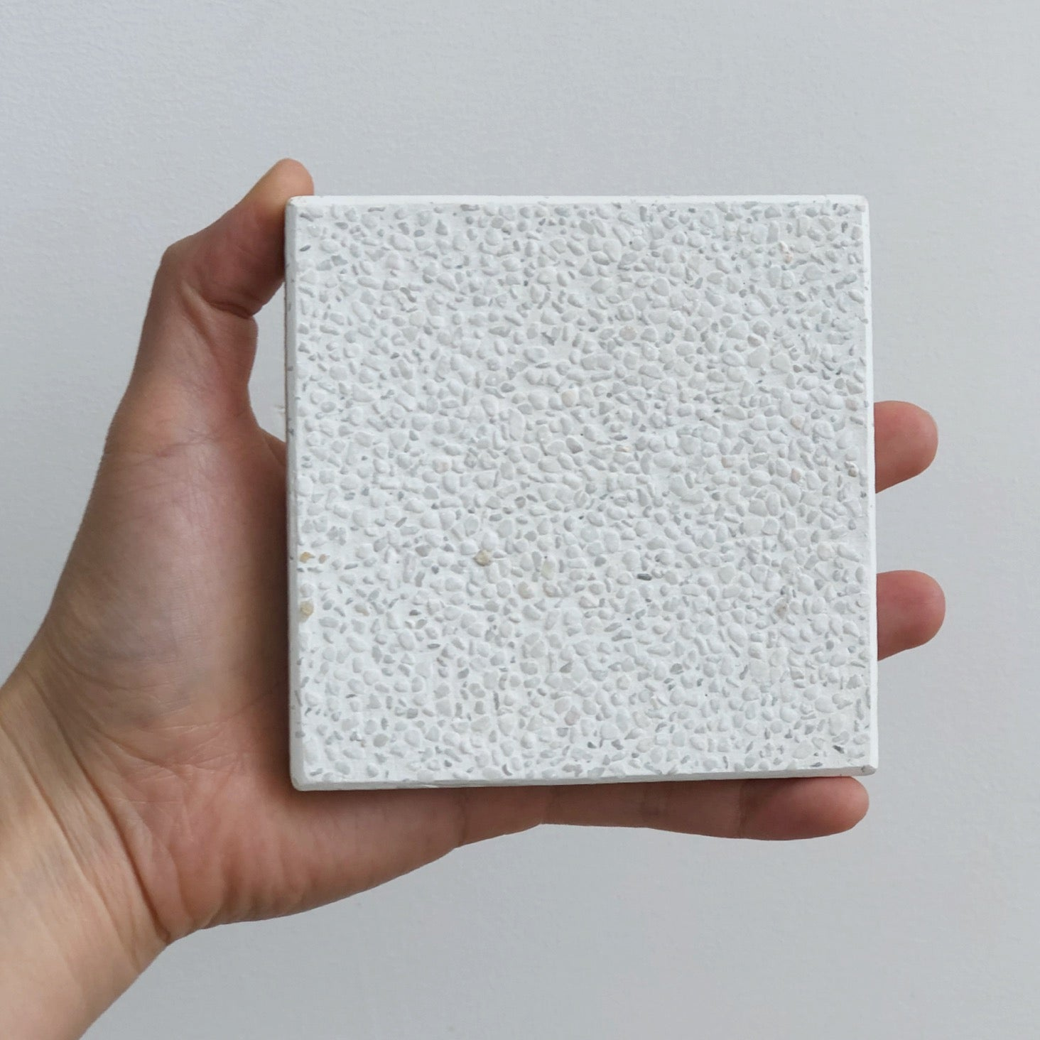 Square Soap Dish by Soil