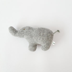 Baby Rattle by MAKIE - tortoise general store