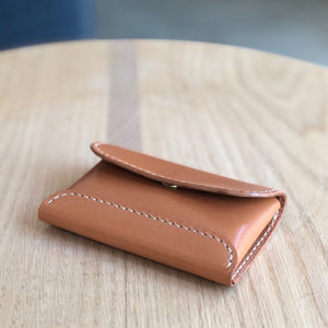 C Roll Wallet in Natural by Rhythmos - tortoise general store