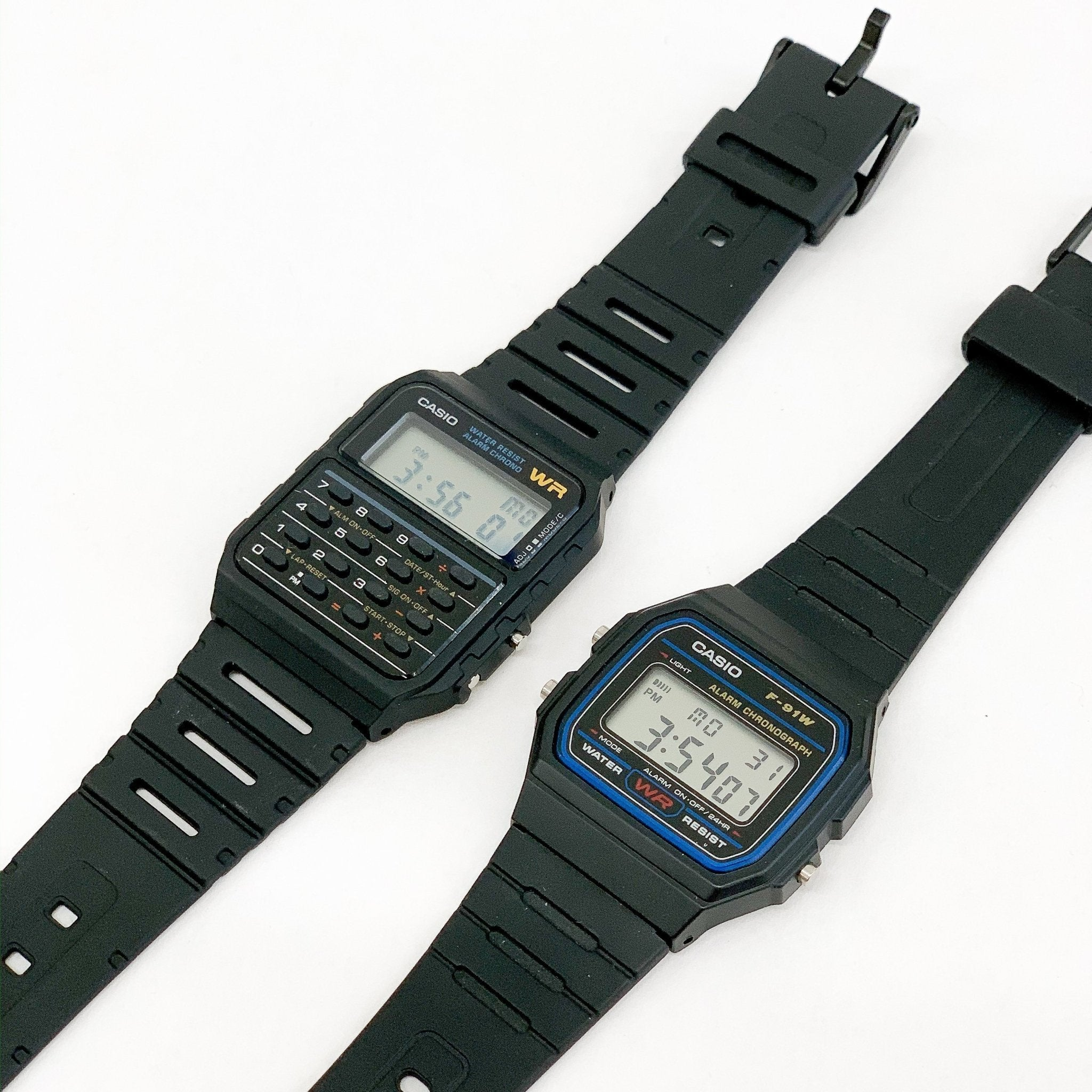 CASIO watches - tortoise general store