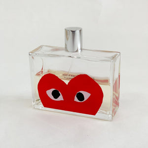 CDG Perfume - tortoise general store, play red